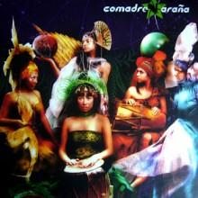 Comadre Araña - Comadre Araña (2008)